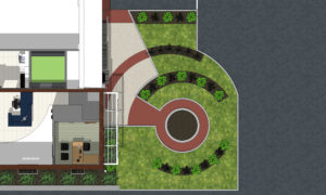32 rendering of Rotex landscape