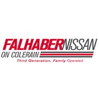 Falhaber Nissan logo