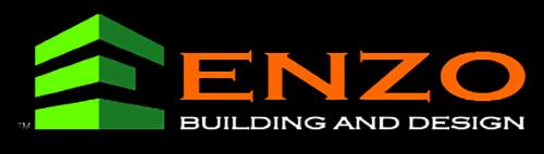 ENZO Building Logo